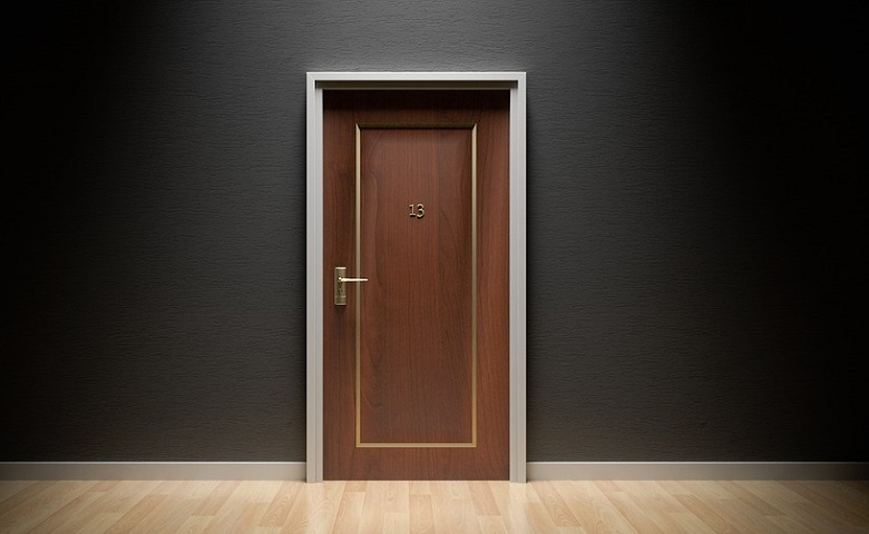 home doors